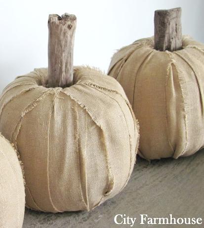beach pumpkins