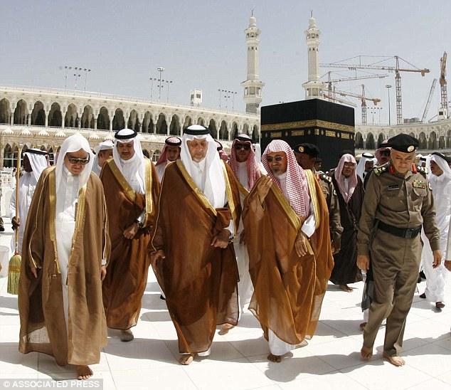 Saudi Arabian princess charged with human trafficking ...