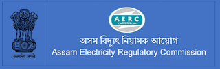 Assam Electricity Regulatory Commission Recruitment 2018 -  Accountant/ Assistant Director/ Deputy Director - (6 Posts)