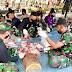 Mabes TNI Gelar Penyembelihan dan Penyaluran Hewan Qurban
