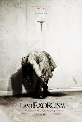The Last Exorcism [Latino]