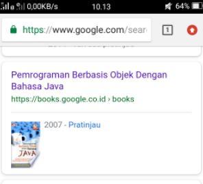 cara download buku di google book secara online