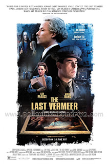 El ultimo Vermeer (2019) [Latino-Ingles] [1080P] [Hazroah]