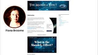 The Mandela Effect Revealed