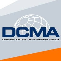 Defense Contract Management Agency's Logo