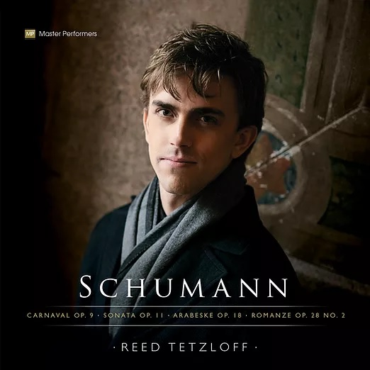 IN REVIEW: Robert Schumann - MUSIC FOR SOLO PIANO (Master Performers MP 21 001)