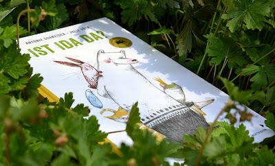 """""""Ist Ida da?"""" von Antonie Schneider und Julie Völk, Kinderbuch, Bilderbuch"""