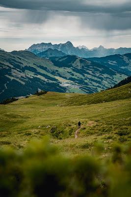 Schusterkogel  Bergwanderung Saalbach  Talschluss Hinterglemm  Wanderung-Saalbach  Wandern-Saalbach SalzburgerLand 13
