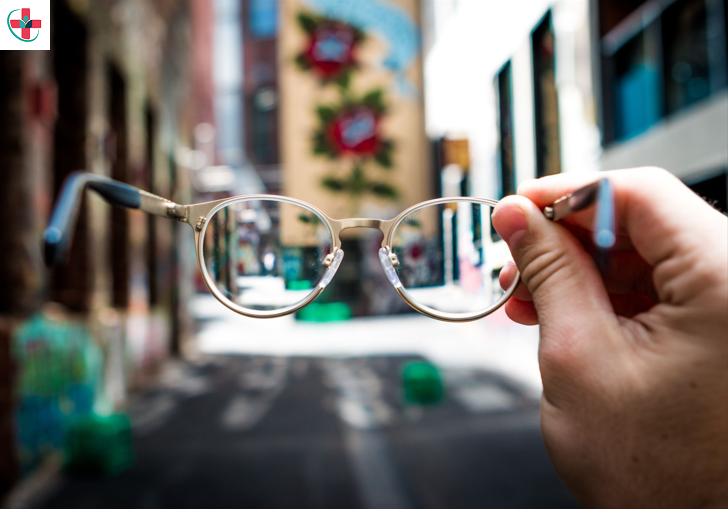 A Quick Guide to Care for Your Glasses
