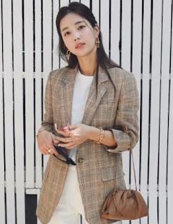 Biodata Ki Eun Se, Agama, Drama, Dan Foto Lengkap