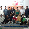 Panwaslu Jambe Berikan Pembinaan Tata Cara Penanganan Kepada Panwaslu Desa