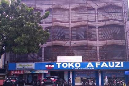 Lowongan Toko A Fauzi Pekanbaru September 2019