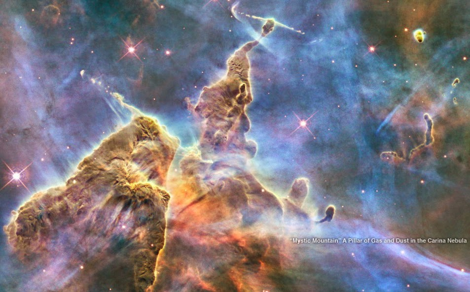 hubble space telescope star 2 - photo #31