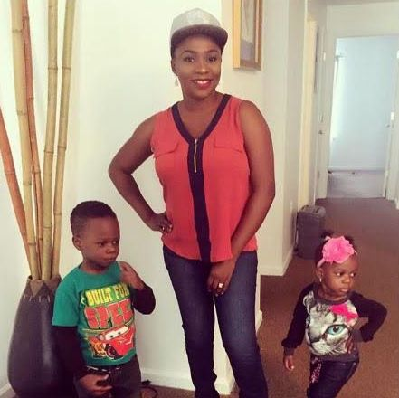 Tears as Nollywood actress got killed in Ikorodu Road traffic, daughter kidnapped (Photos)