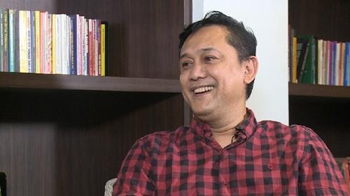 Sindir Fadjroel Soal Bipang, Denny Siregar: Kalau Cuma Urusan Gini, Jubir Cukup Diam dan Makan Gaji Buta