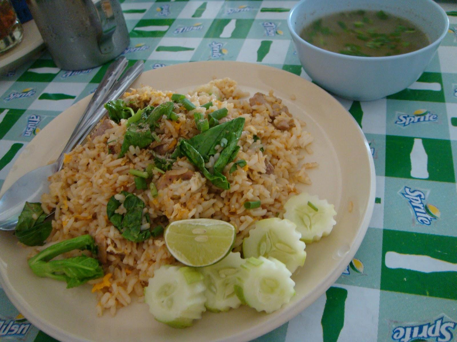 Hatyai Food Court
