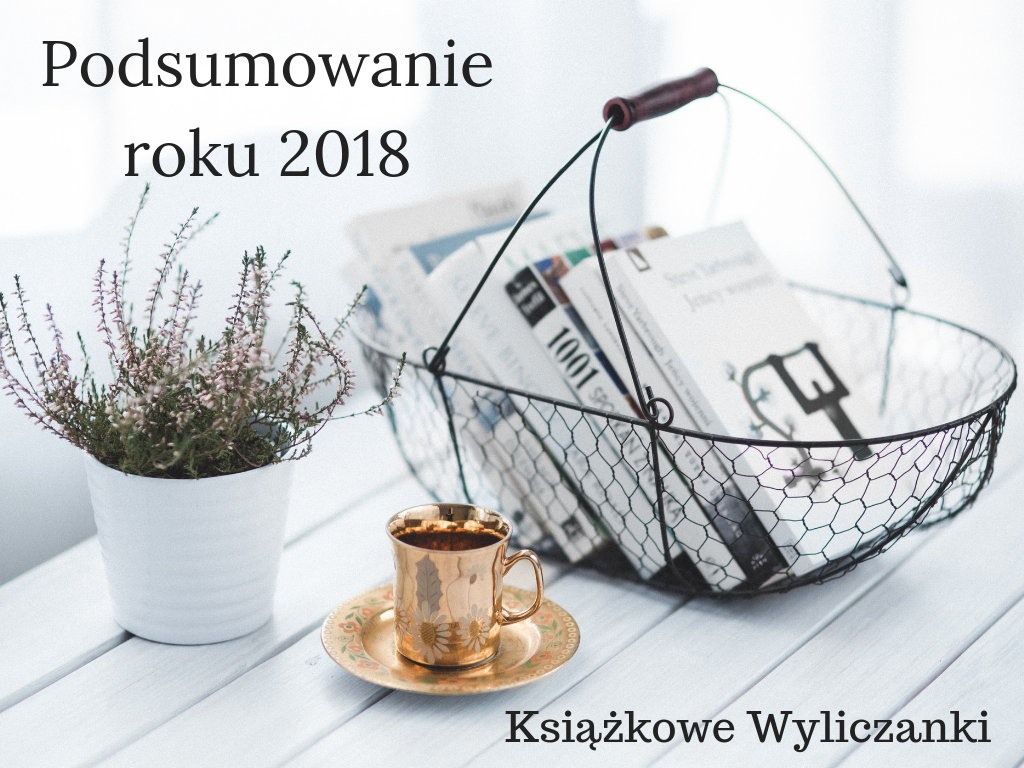 Żegnaj 2018, witaj Nowy Roku 2019