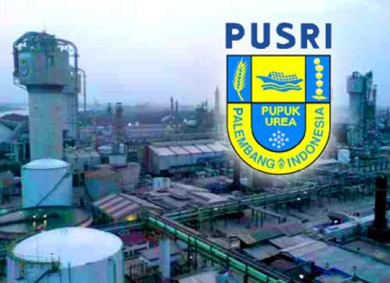 Lowongan Kerja PT. Pupuk Sriwidjaja Palembang (Pusri) Terbaru Agustus 2017