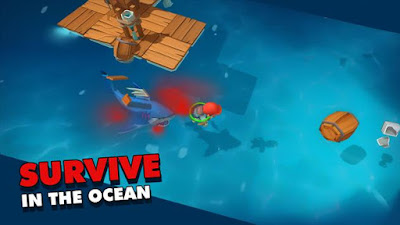 Epic Raft Screenshot
