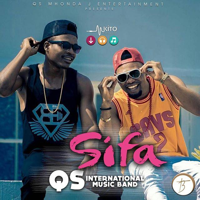 DOWNLOAD AUDIO:QS International Music Band - Sifa | Mp3