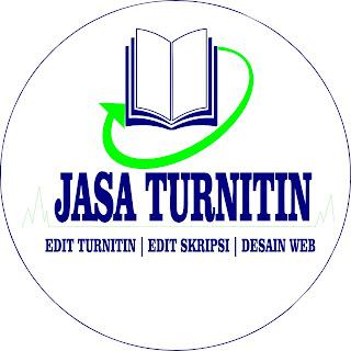 Jasa Lolos Turnitin Terbaik di Bandung