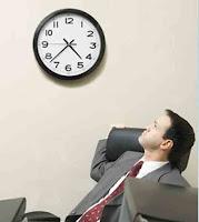 Membaca jam dalam Bahasa Inggris