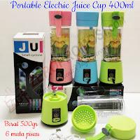 Portable Electric Juice Cup