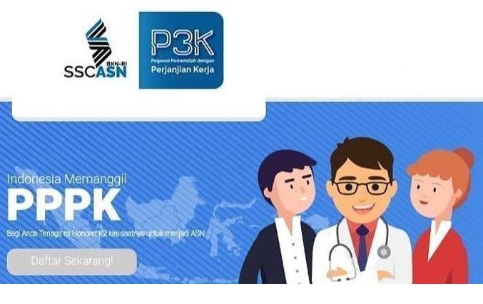Jika ketika ini Formasi PPPK masih dianggap untuk kalangan pelamar yang umurnya diatas  Soal Hots CPNS 2020 : PPPK Juga Spesial lho - Ini Kelebihannya #PPPKSpesial