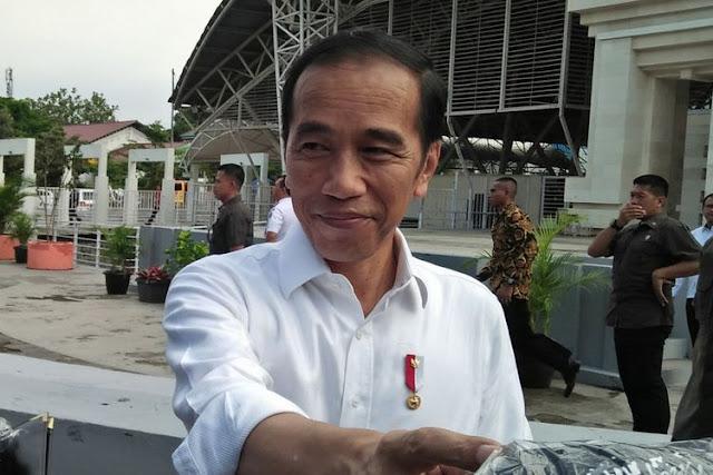 Jokowi Minta Kartu Pra-Kerja Jalan di Januari 2020, Sekarang Sudah Februari