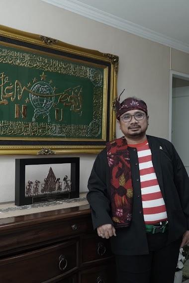 Tok! Menag Resmi Batalkan Keberangkata Jemaah Haji