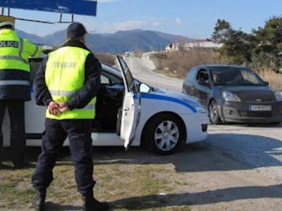 Συνελήφθησαν δύο νεαροί για ναρκωτικά στην Χαλκιδική