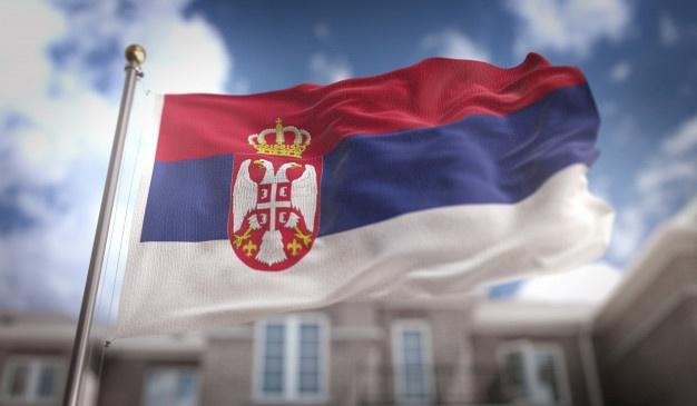 Οργή στην Σερβία για σκοπιανό γραμματόσημο με την ναζιστική Κροατία
