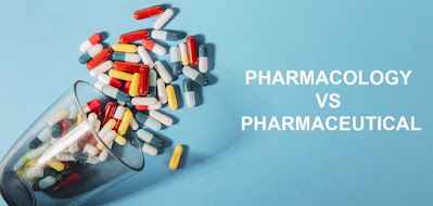 What is the difference between a pharmacist and a pharmacologist?