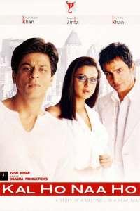 Download Kal Ho Naa Ho (2003) Hindi Movie 720p BluRay 1.2GB