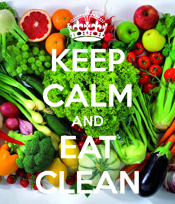 Foods To Avoid When Eating Clean