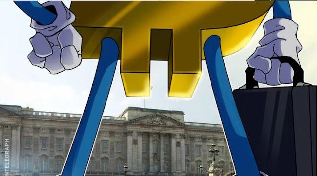 Prince Charles Recalls He Thinks Blockchain Is 'Very Interesting'