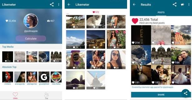 aplikasi like instagram gratis 2019 - Pasti postingan instagram kamu punya like sedikit kan? Kegiatan like atau suka bisa sangat mengefek pada postingan kamu selebihnya bisa untuk pamer ke teman atau postingngan kamu trending hal inilah yang diinginkan oleh para selebgran agar terlihat lebih populer.