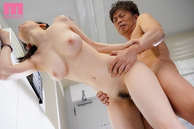 Sakura Miura A lascivious female secretary with huge breasts