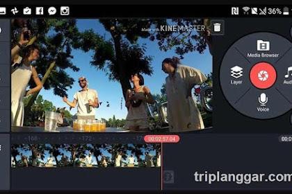 [LENGKAP] Aplikasi Terbaik Edit Video Untuk Android