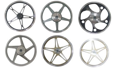 Image Result For Velg Modifikasi