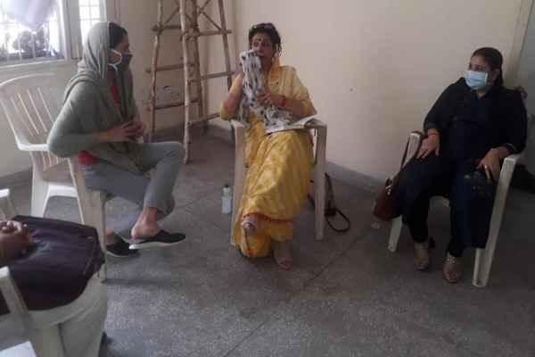 renu-bhatia-told-public-women-complaint-lodged-in-women-thana