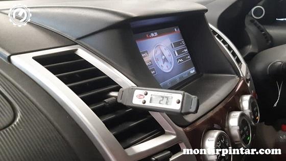 penyebab AC mobil tidak dingin