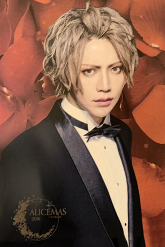 [ALICEMAS 2018〜A9 with ORCHESTRA - Cards-]