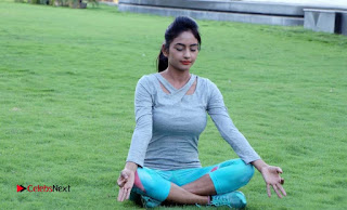 Actress Pooja Sri Yoga Picture Gallery  0007.jpg