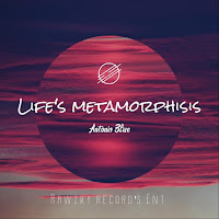 CD Baby MP3/AAC Download - Life'S Metamorphosis by Antonio Blue - stream album free on top digital music platforms online | The Indie Music Board by Skunk Radio Live (SRL Networks London Music PR) - Sunday, 16 June, 2019