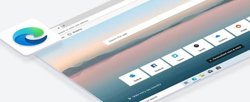 Microsoft annuncia novità per il browser Edge