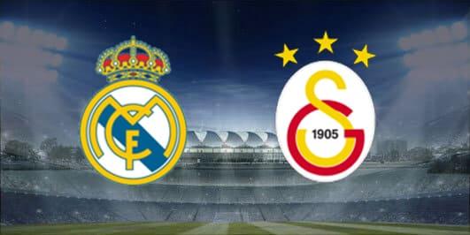 مباراة ريال مدريد وغلطة سراي بتاريخ 22-10-2019 دوري أبطال أوروبا