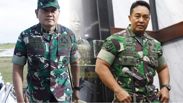 ProDEM: Menurut Analisa Gatuk, Rezim Runtuh Bukan karena Dana Haji tapi Pemilihan Panglima TNI