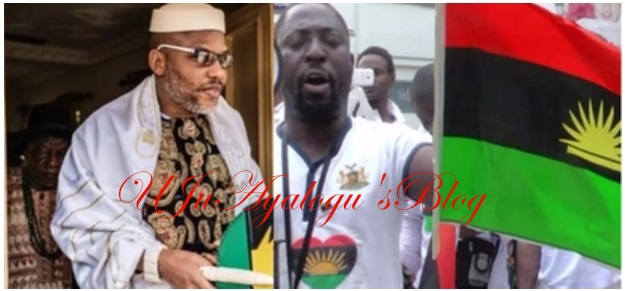 You are playing with fire - Nnamdi Kanu, IPOB get serious warning ahead of Anambra election