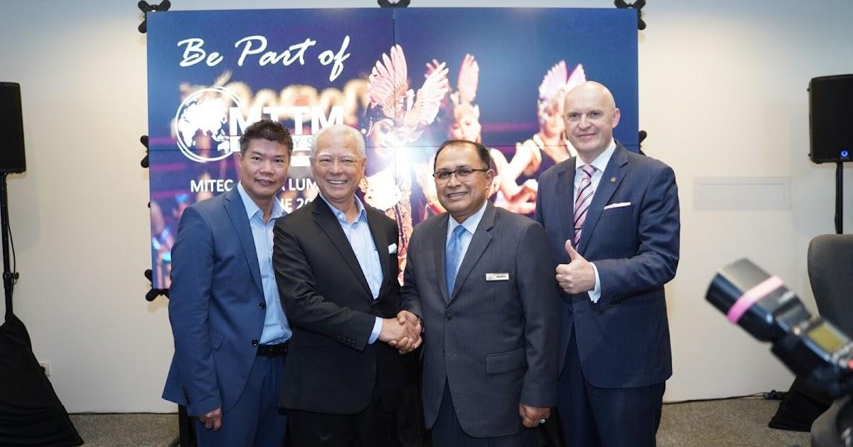 Cems Malaysia Launches Inaugural Malaysia Travel Tourism